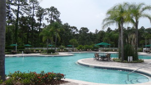 Live Oak Preserve New Tampa Pool 2