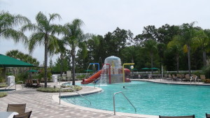 Live Oak Preserve New Tampa Pool