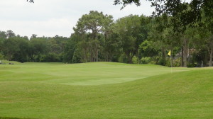hunters green golf course