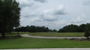 Championship Golf Course in Hunter's Green