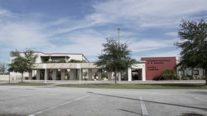New Tampa Schools-Turner Bartles K-8 Upper Campus