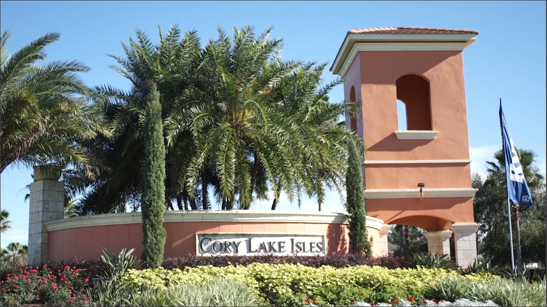 Homes For Sale In Heritage Isles New Tampa Florida