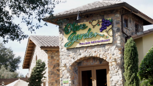 New Tampa-Olive Garden