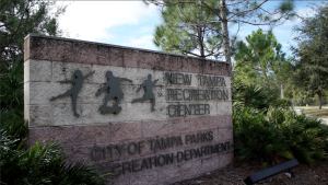 New Tampa-Parks