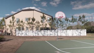 Seven Oaks-Basketball Court