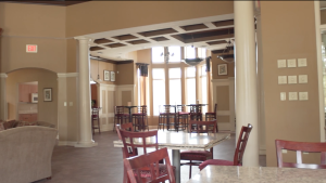 Seven Oaks-Clubhouse Interior 4