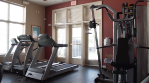 Seven Oaks-Fitness Center 2