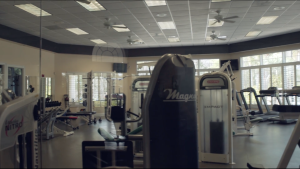 Tampa Palms-Fitness Center