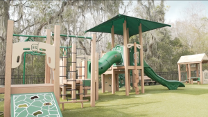 Tampa Palms-Playground