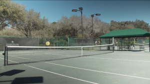 Tampa Palms-Tennis Court 2