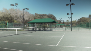 Tampa Palms-Tennis Court 3