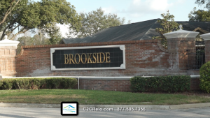 Wesley Chapel-Brookside