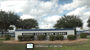 Wesley Chapel-High School