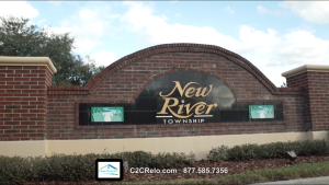 Wesley Chapel-New River