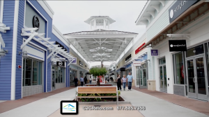 Wesley Chapel-Tampa Premium Outlet Mall 2