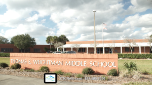 Wesley Chapel-Thomas E Weightman Middle School