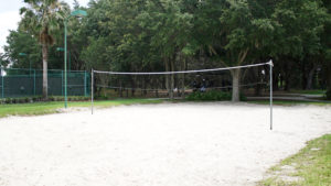 Heritage Isles-Volleyball Court