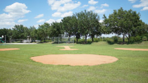West Meadows-Baseball Field