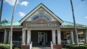 West Meadows-Community Club