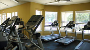 West Meadows-Fitness Center
