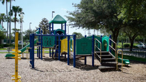 West Meadows-Playground