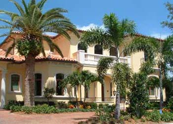 Tampa Luxury Homes