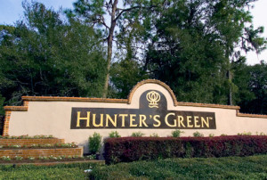Hunters Green Homes for Sale