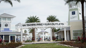 New Tampa-Premium Outlet Mall