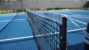 New Tampa-Tennis Courts