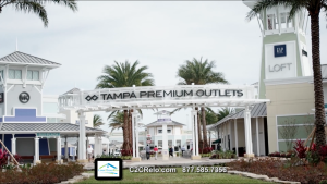 Wesley Chapel-Tampa Premium Outlet Mall 3