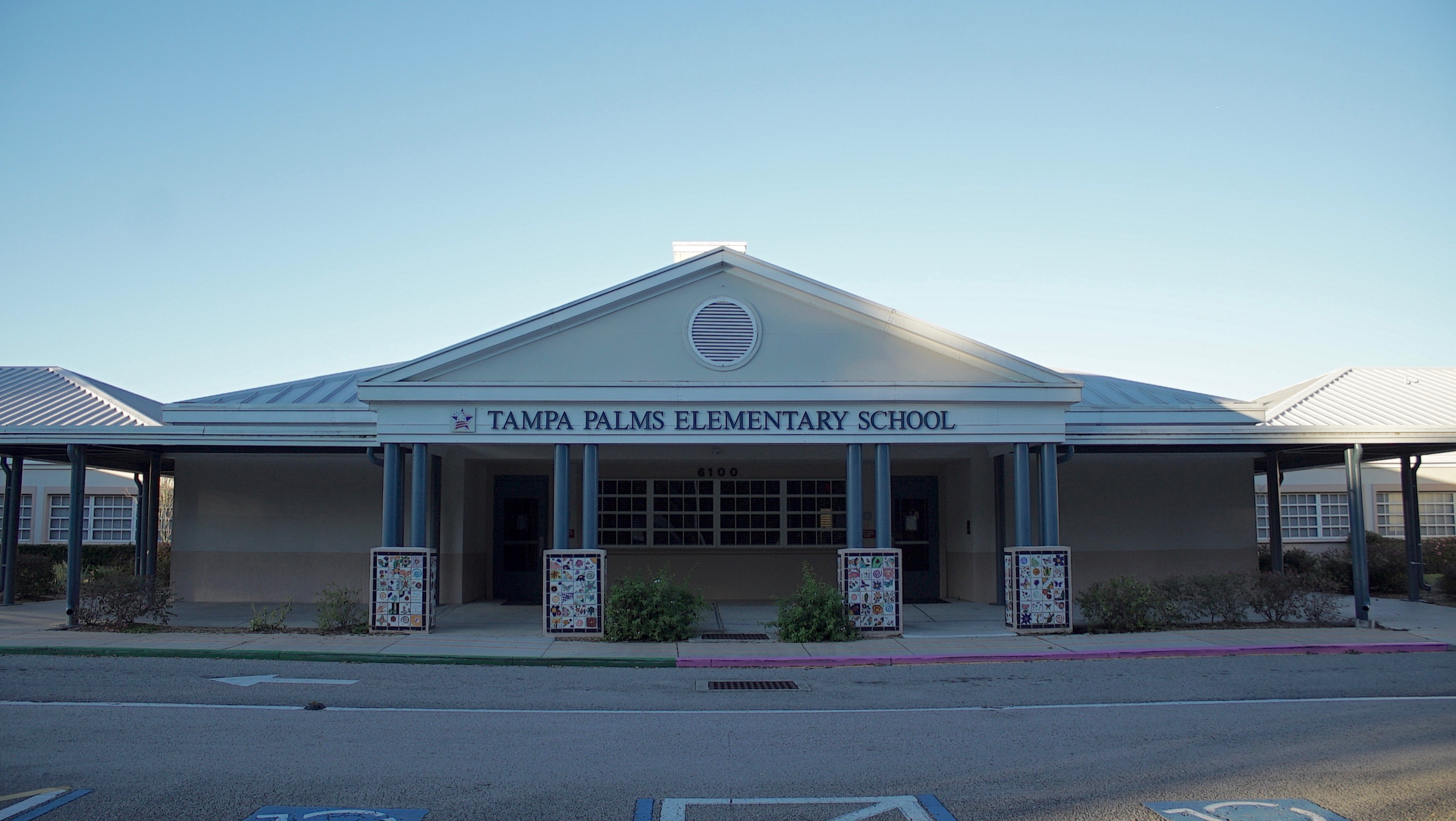 New Tampa Schools Tampa Palms Elementary Coast 2 Coast Realty