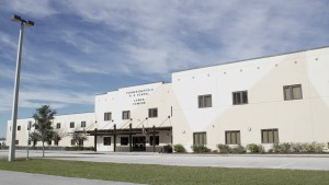 New Tampa Schools-Turner Bartles K-8 Lower Campus