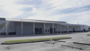 New Tampa Schools-Wharton High School