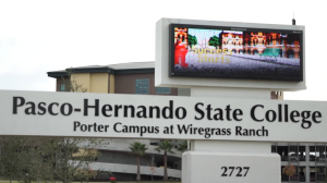 New Tampa-Pasco/Hernando State College