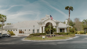 Tampa Palms-Clubhouse