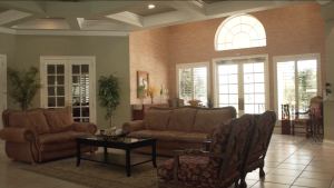 Tampa Palms-Clubhouse Interior