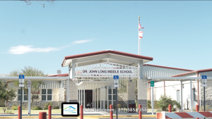 Wesley Chapel-Dr John Long Middle School