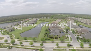 K Bar Ranch