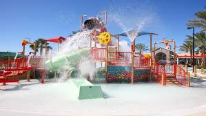 Land O Lakes Splash Park