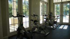 Arbor Greene-Fitness Center