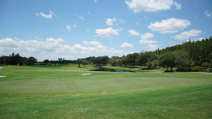 Heritage Isles-Golf Course