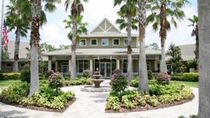 Live Oak-Clubhouse
