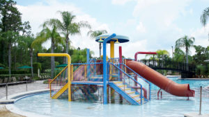 Live Oak-Splash Park