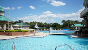 West Meadows-Swimming Pool